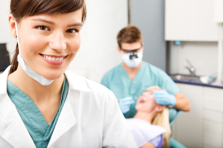 Green Behavior: Is Your Local Dentist Going Green?