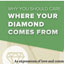 Blood Diamonds [Infographic]