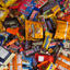 What To Do With All That Leftover Halloween Candy