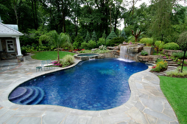 Green Behavior: Eco-Friendly Pools Worthy Of Your Backyard