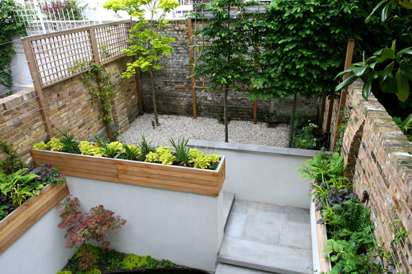 Green Behavior: Growing a Natural Shade Garden