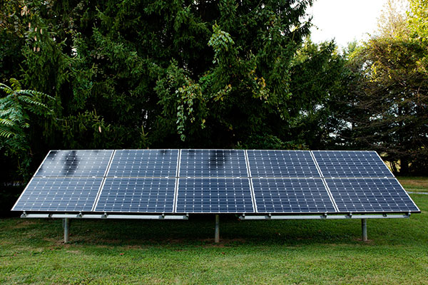 Green Behavior: Solar Panels Systems: Things to Avoid