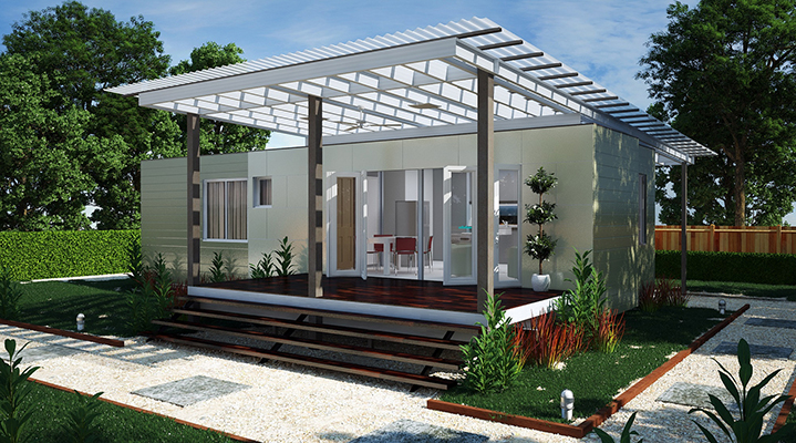 Green Behavior: Shipping Container Architecture: Pros and Cons