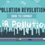 Infographic: How to Combat Air Pollution