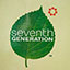 Seventh Generation Automatic Dishwasher Powder, Free & Clear